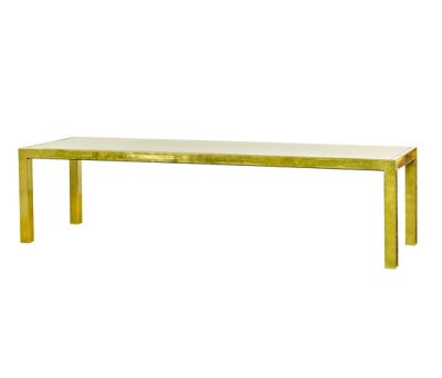 MIDAS TABLE FOR TOOLS by Colect
