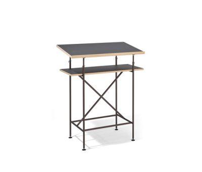 Milla 700 high desk by Lampert