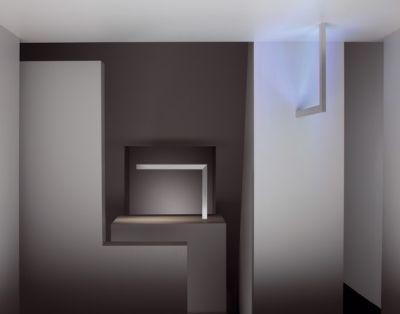 millelumen classic table |ceiling V by Millelumen