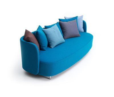 Minima sofa by OFFECCT