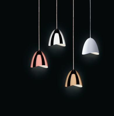 MIRAGE Suspension lamp by Karboxx