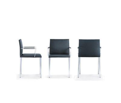 MISURA Chair by Girsberger