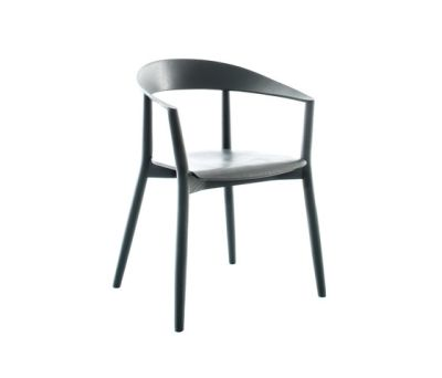 Mito chair by Conmoto
