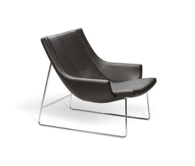 Model 1282 Link | Armchair by Intertime