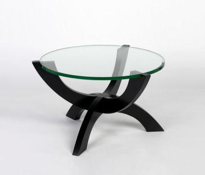 Modesto coffee table by Lambert