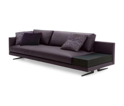 Mondrian sofa by Poliform