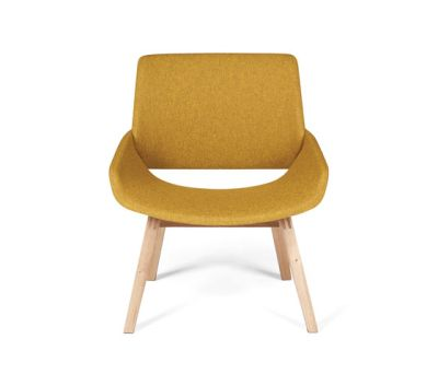 Monk armchair by Prostoria