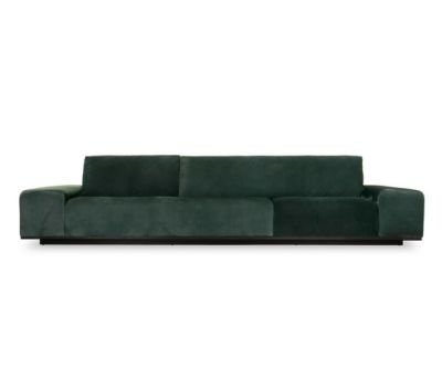 MONSIEUR Sofa by Baxter