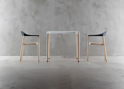 Monza table 9203 / 9205 by Plank