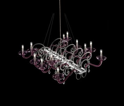 Mood Taymyr by Barovier&Toso