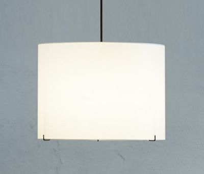 Moon Pendant Light by JENSENplus