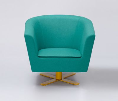 Moris Armchair by Comforty