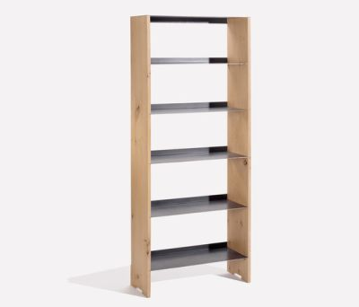 Morton shelving by Lambert
