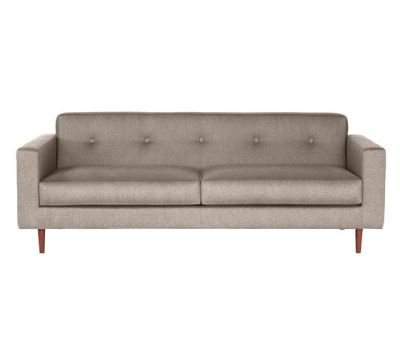 Moulton 3 seat sofa by Case Furniture