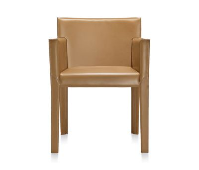 Musa P armchair by Frag