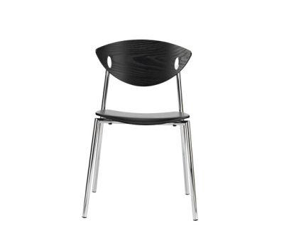 Must chair by Randers+Radius