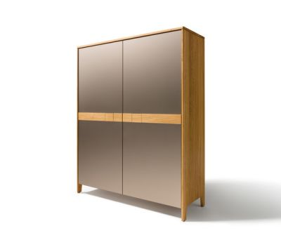mylon highboard by TEAM 7