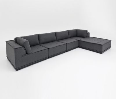 Napo Sofa by Comforty
