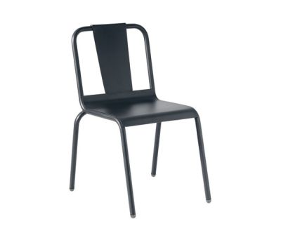 Nápoles chair by iSi mar