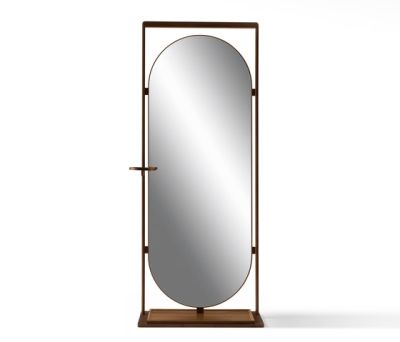 Narcisse Mirror by Giorgetti