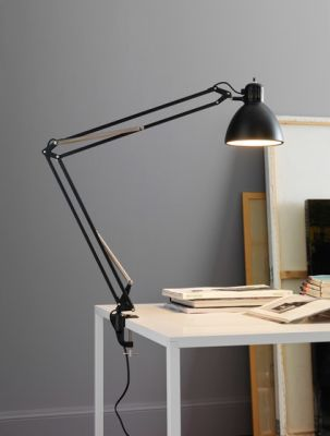 Naska Table lamp by FontanaArte