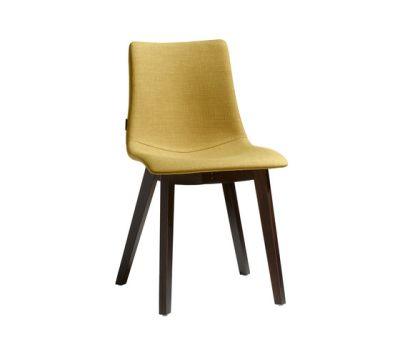 Natural Zebra Pop chair by Scab Design