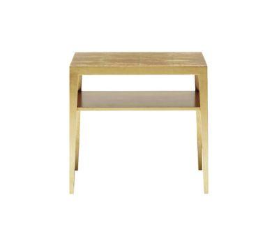 Neo side table by Neue Wiener Werkstätte