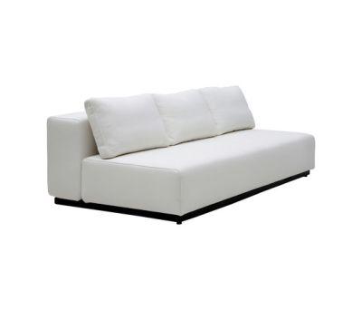 Nevada sofa by Softline A/S