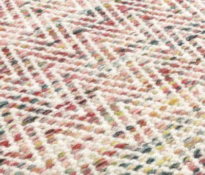 NeWave multi red, 200x300cm