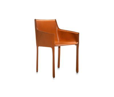 Nisidia P armchair by Frag