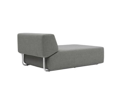 Noa chaise long by Softline A/S