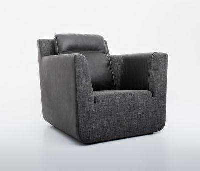 Nobel Armchair by Comforty