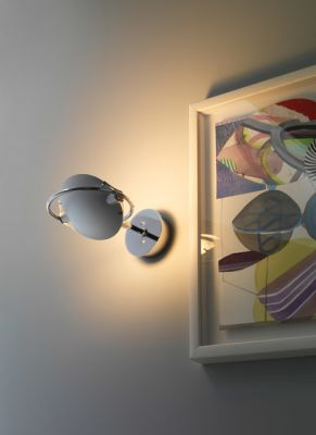 Nobi Wall lamp by FontanaArte