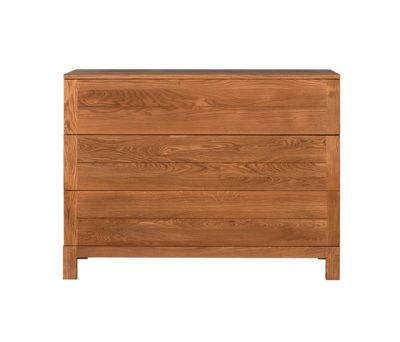 Oak Azur Chest of Drawers