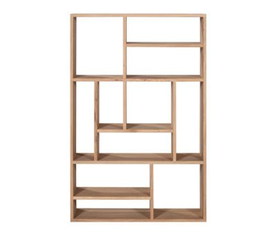 Oak M-Rack small