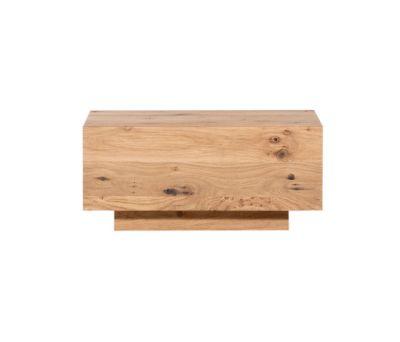Oak Madra nightstand