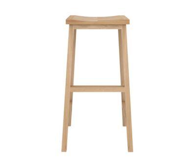 Oak N6 High Chair