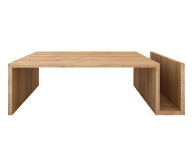 Oak Naomi coffee table