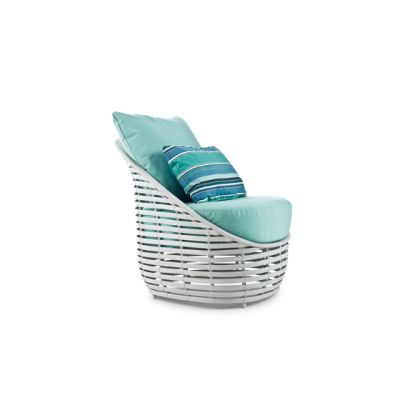 Oasis Easy Armchair by Kenneth Cobonpue
