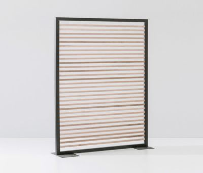 Objects room divider by KETTAL