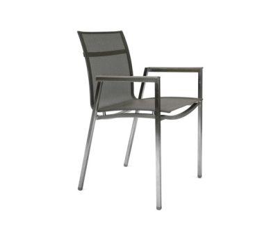 Ocean Club Stacking chair by Rausch Classics