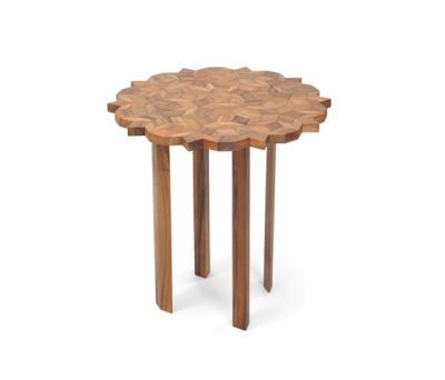 Ombra Side Table by Zanat