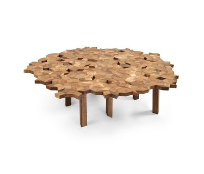 Ombra Table by Zanat