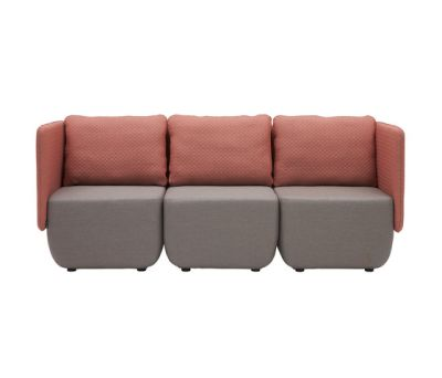 Opera Modular Sofa by Softline A/S