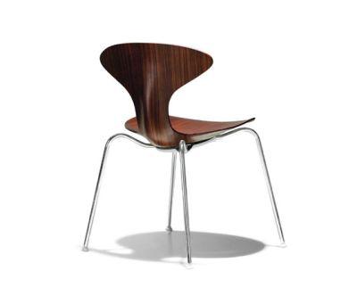 Orbit Wood by Bernhardt Design