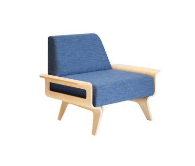 Osaka Chair by Lounge 22
