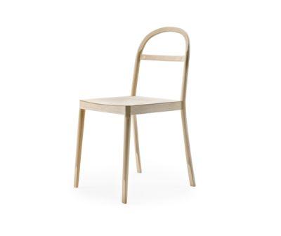 Österlen Chair by Gärsnäs