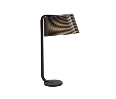 Owalo 7020 table lamp by Secto Design