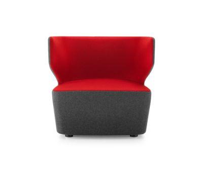 PABLO Armchair by Girsberger