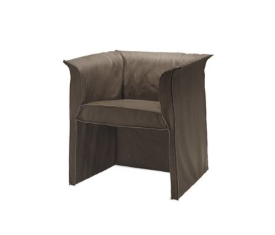 Parentesi armchair by Frag
